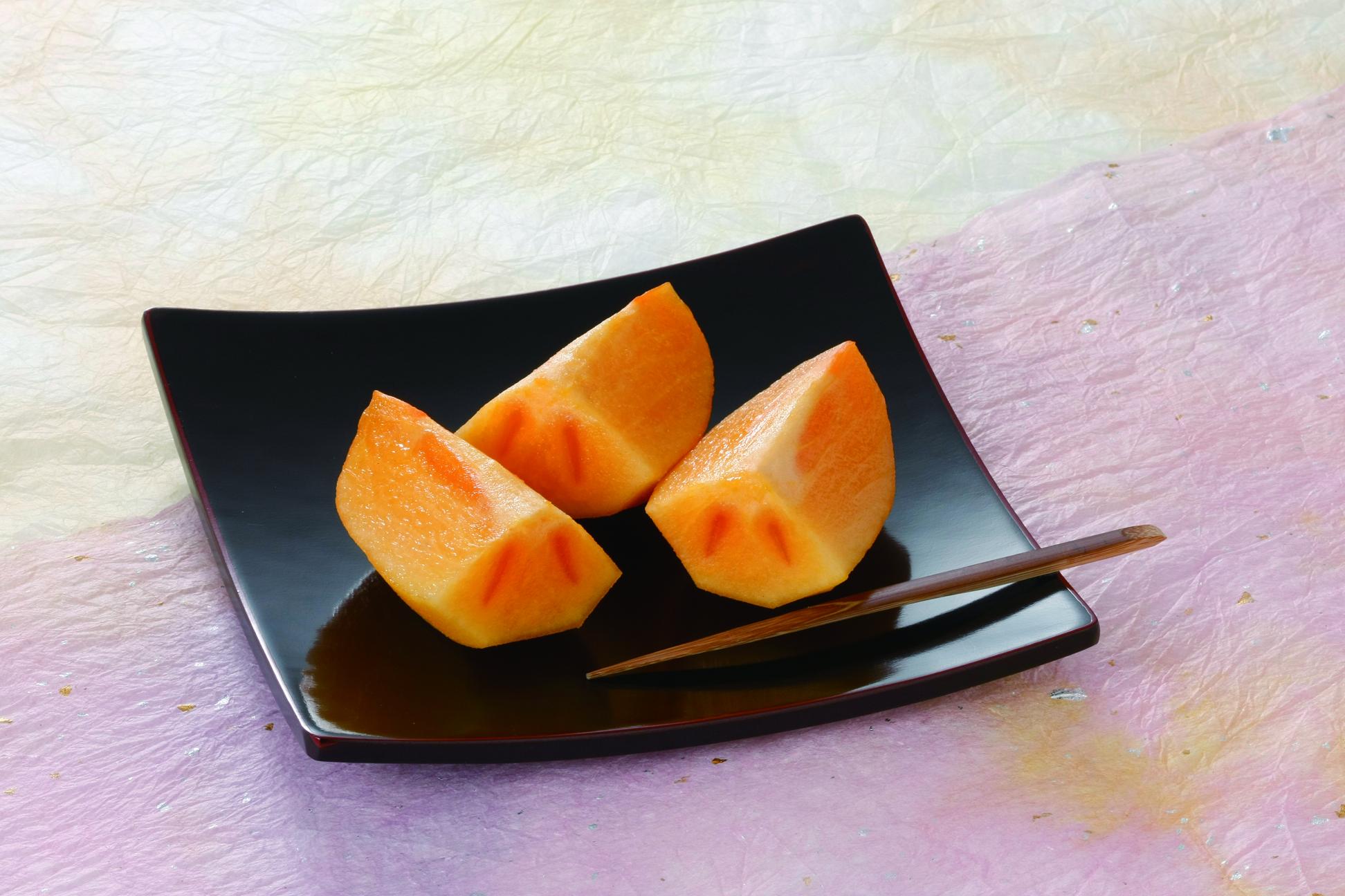 【先行予約】西条柿 5kg 《10月中旬からのお届け》