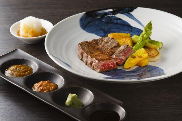 日本料理「水簾」日本の味覚~山陰浜田フェア~ディナーお食事プラン(2名様)